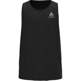 Odlo Run Easy Tank Men, black melange